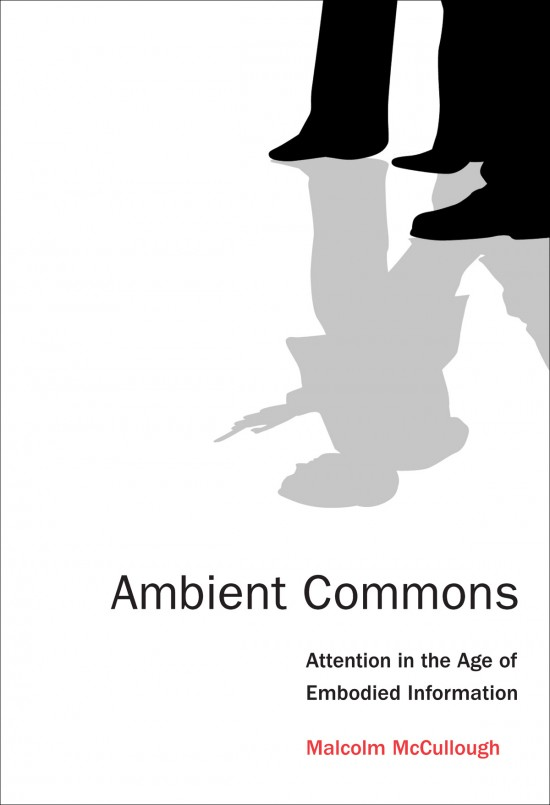 Ambient commons (2013)