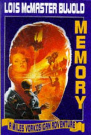 Memory (1996, Baen, Distributed by Simon & Schuster)