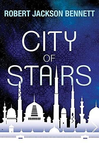 City of Stairs (2014, Jo Fletcher Books)