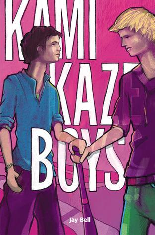 Kamikaze Boys (Paperback, 2012, Createspace)