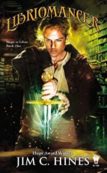 Libriomancer (2012, DAW)