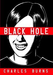 Black hole (French language, 2005, Pantheon Books)