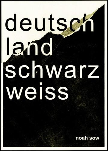 Deutschland Schwarz Weiß (German language, 2015, Books on Demand)