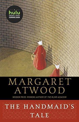 The Handmaid's Tale (1998, Anchor Books)