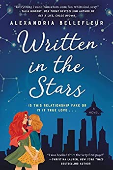 Written in the Stars (2020, HarperCollins Publishers)