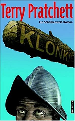 Klonk! (German language, 2006, Goldmann)