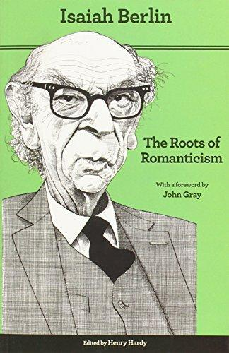 The Roots of Romanticism (2013)