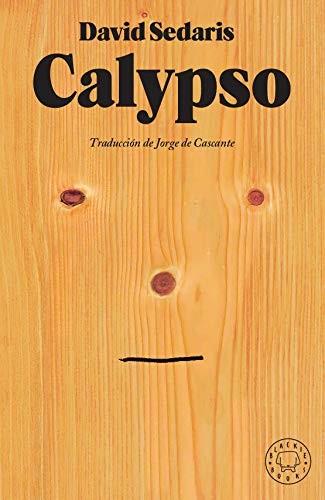 Calypso (hardcover, 2020, Blackie Books)