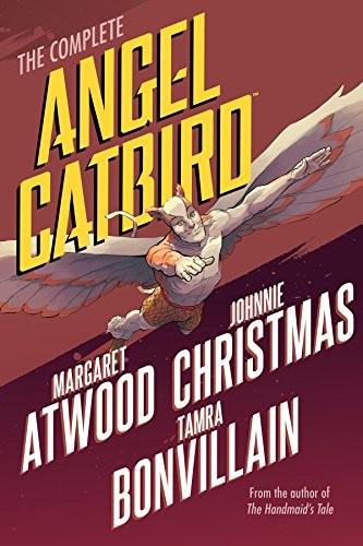 The Complete Angel Catbird (2018, Dark Horse Books)