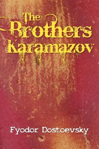 The Karamazov Brothers (paperback, 2011, Simon & Brown)