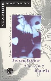 Laughter in the dark (Paperback, 1989, Vintage Books)