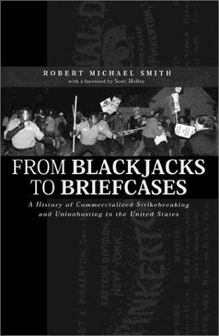 From Blackjacks to Briefcases (2003, Ohio University Press)