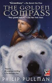 The golden compass (Paperback, 1998, Alfred A. Knopf)