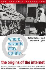 Where Wizards Stay Up Late (Paperback, 1998, Simon & Schuster)