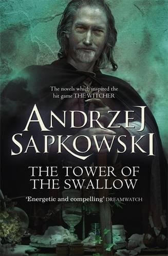 The Tower of the Swallow (Gollancz)