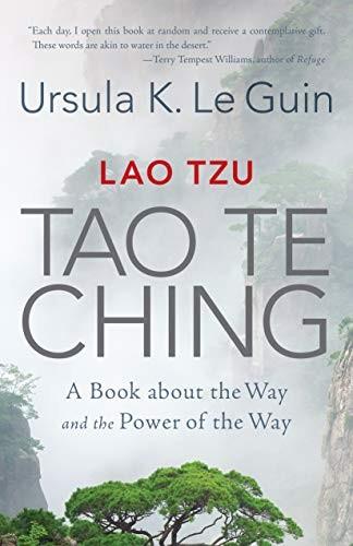 Lao Tzu : Tao Te Ching (2019, Shambhala)
