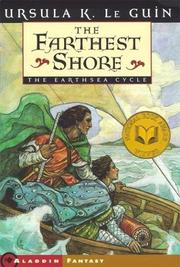 The Farthest Shore (The Earthsea Cycle, Book 3) (2001, Aladdin)