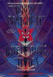 Interesting Times (Hardcover, 1997, Victor Gollancz)