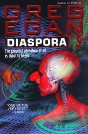 Diaspora (Hardcover, 1998, HarperPrism)