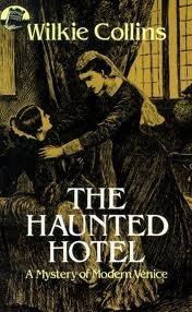 The Haunted Hotel (Hardcover, 2002, Borgo Press)