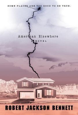 American elsewhere (2012, Orbit)