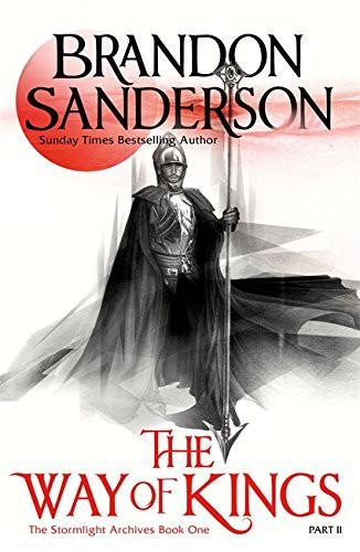 The Way of Kings (paperback, 2011, imusti, Gollancz)