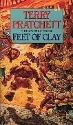 Feet of Clay (Discworld Novel S.) (Paperback, 1997, Corgi Adult)