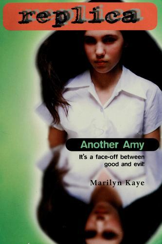 Another Amy (Replica 3) (Paperback, 1998, Skylark)