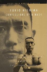 Confessions of a Mask (Peter Owen Modern Classics) (1998, Peter Owen Ltd)