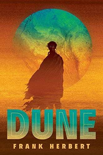 Dune: Deluxe Edition (hardcover, 2019, Ace)