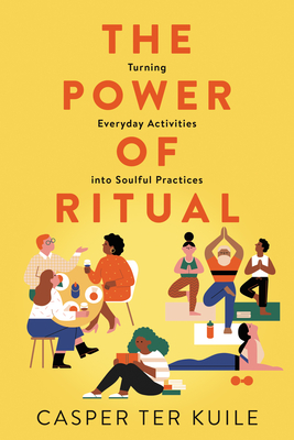 The Power of Ritual (eBook, 2020, HarperCollins Publishers)