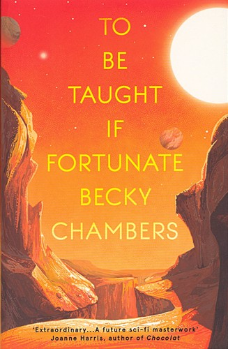 To Be Taught, If Fortunate (Paperback, 2020, Hodder & Stoughton)