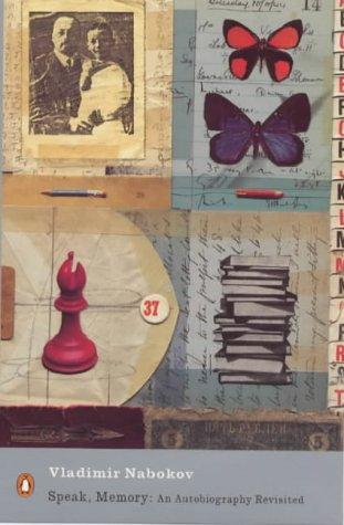 Speak, Memory (Penguin Modern Classics) (2000, Penguin Books Ltd)