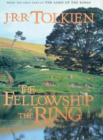 The Fellowship of the Ring (2003, Thorndike Press)