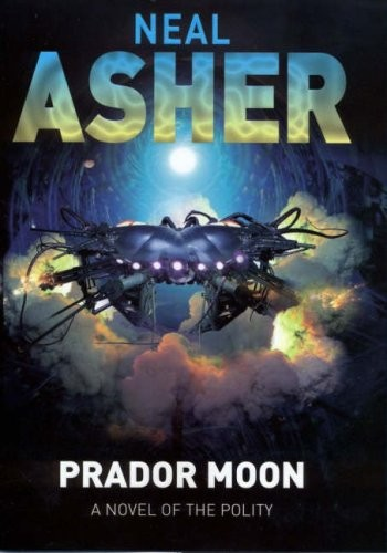 Prador Moon (paperback, 2007, Tor)