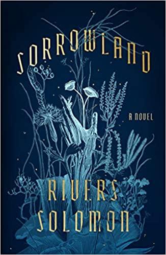 Sorrowland (hardcover, 2021, MCD)