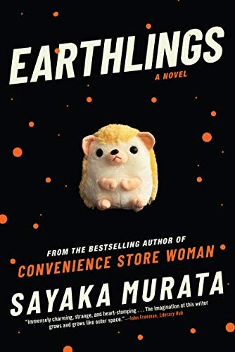 Earthlings (hardcover, 2020, Grove Press)