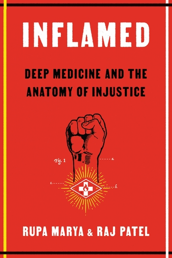 Inflamed (Hardcover, 2021, Farrar, Straus and Giroux)