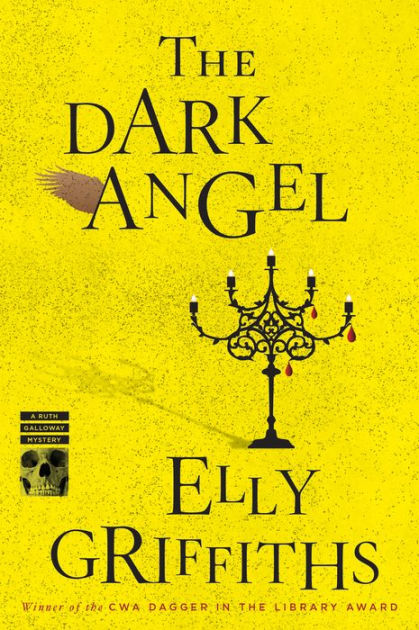 The dark angel (2018)