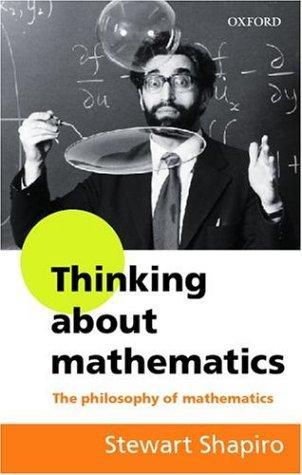Thinking about Mathematics (2000, Oxford University Press, USA)