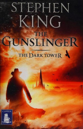 The Gunslinger (Paperback, 2013, W F Howes Ltd)