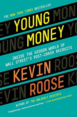 Young Money (paperback, 2015, Grand Central Publishing)