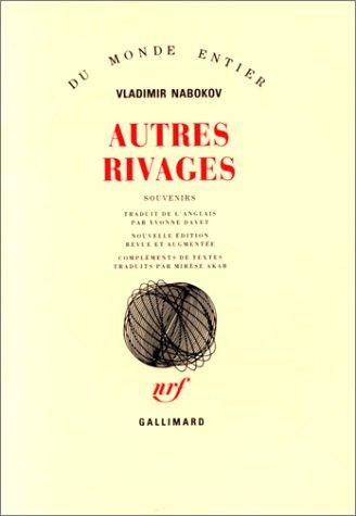 Autres rivages  (Paperback, French language, 1989, Gallimard)