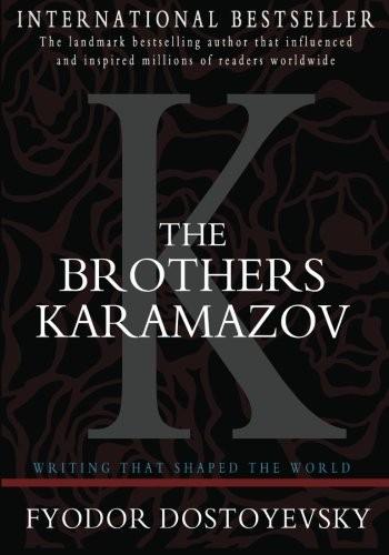 The Brothers Karamazov (paperback, 2010, Pacific Publishing Studio)