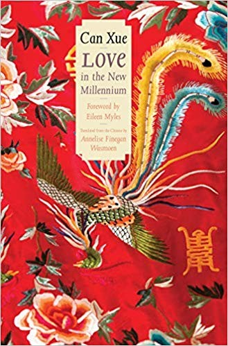Love in the New Millennium (2018, Yale University Press)