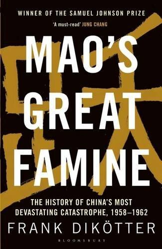 Mao's Great Famine (2017)