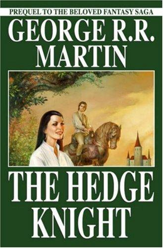 The Hedge Knight (Paperback, 2005, Dabel Brothers Productions)