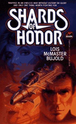 Shards of Honor (1991, Baen Books)