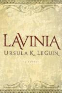 Lavinia (2008, Harcourt)