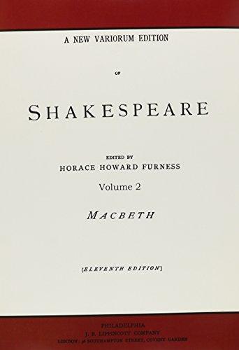 The Tragedy of Macbeth (2007)